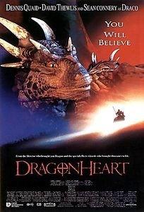 Сердце дракона (КиноМания) на DVD