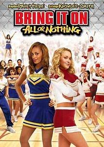 Добейся успеха 3: Все или ничего на DVD