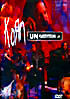 KoRn - Unplugged на DVD