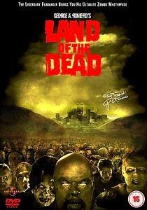 Земля мертвецов-(TYCOON-GOLD)режиссерская версия на DVD