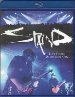 Staind Live From Mohegan Sun (Blu-ray)*