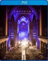 Anathema A Sort Of Homecoming (Blu-ray)*