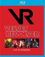 Velvet Revolver Live in Houston (Blu-ray)