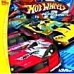 Hot Wheels Обгони скорость (PC DVD)