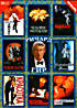 Внутреннее расследование / Окончательный анализ / Американский жиголо / Красотка / Чикаго / Шакал / Человек-мотылек / Мистер Джонс на DVD