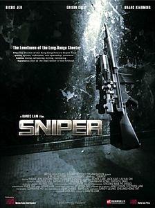 Снайпер 1 \ Снайпер 2 на DVD