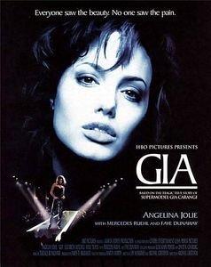 Джиа на DVD