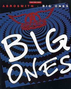 Aerosmith - Big Ones на DVD