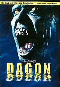 Дэгон на DVD