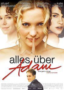 Про Адама  на DVD