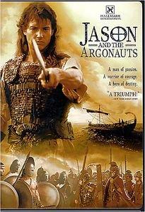 Язон и аргонавты (2 DVD)  на DVD