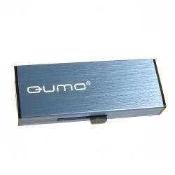 Флеш-карта Flash Drive 8 GB USB QUMO Aluminium