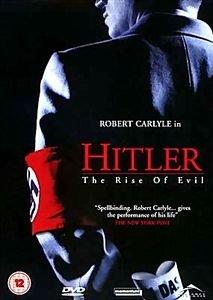 Наци/Гитлер. Восхождение Дьявола на DVD