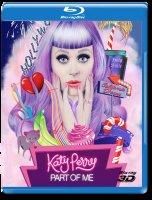 Кэти Перри Частичка меня 3D (Blu-ray)