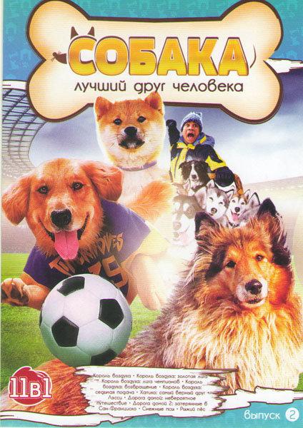 Собака лучший друг человека 2 Выпуск (Король воздуха / Король воздуха Золотая лига / Король воздуха Лига чемпионов / Король воздуха Возвращение / Коро на DVD
