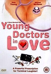 Больница, молодость и любовь  на DVD