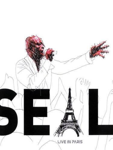 Seal Live in Paris (Blu-ray)