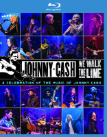We Walk The Line A Celebration of the Music of Johnny Cash (Blu-ray)*