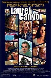 Лорел каньон на DVD