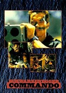 Коммандос (Карусель) на DVD