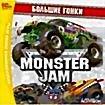 Monster Jam Большие гонки (PC DVD)
