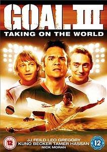 Гол 3 на DVD