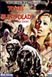 Слепые мертвецы 1: Могилы слепых мертвецов  на DVD