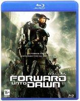 Хейло 4 Идущий к рассвету (Halo 4 Идущий к рассвету) (5 серий) (Blu-ray)