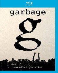 Garbage One Mile High Live (Blu-ray)* на Blu-ray