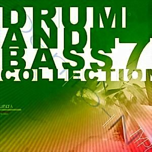 Drum and Bass - The Collection на DVD