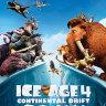 Ледниковый период 4 Континентальный дрейф Арктические игры (Wii)