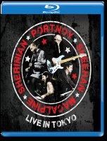 Portnoy Sheehan MacAlpine Sherinian Live in Tokyo (Blu-ray)*