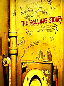 Rolling Stones - Rock And Roll Circus на DVD