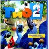 Рио 2 3D+2D (Blu-ray 50GB)
