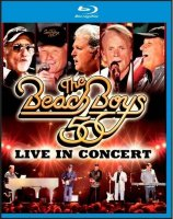 The Beach Boys Live in Concert 50th Anniversary (Blu-ray)*