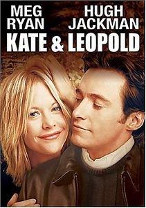 Кейт & Лео на DVD