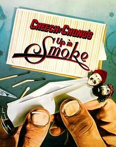 Укуренные / Укуренные в дым на DVD