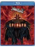 Judas Priest Epitaph (Blu-ray)*