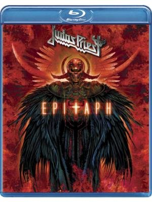 Judas Priest Epitaph (Blu-ray)