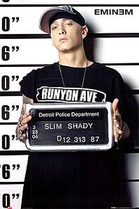 Eminem - E на DVD