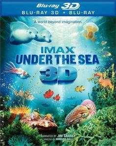 На глубине морской 3D (Blu-ray) на Blu-ray