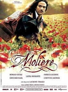 Мольер на DVD