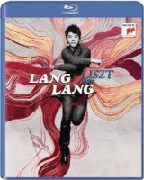 Lang Lang Liszt Now My Piano Hero (Blu-ray)