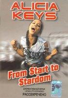 Alicia Keys from start to Stardom Рассекречено