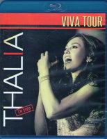 Thalia Viva Tour En Vivo (Blu-ray)