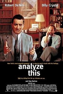 Анализируй это на DVD