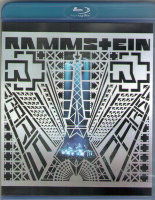 Rammstein Paris (Blu-ray)