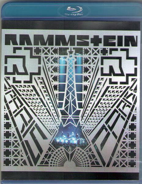 Rammstein Paris (Blu-ray)* на Blu-ray