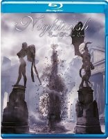 Nightwish End Of An Era (Blu-ray)*