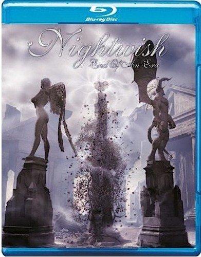 Nightwish End Of An Era (Blu-ray)* на Blu-ray